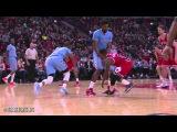 Chris Paul Full Highlights at Bulls (2015.03.01) - 28 Pts, 12 Ast, 5 Reb, Point-GOD!