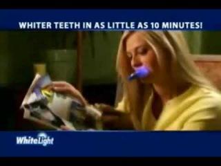 Как отбелить зубы за 1 день отзывы