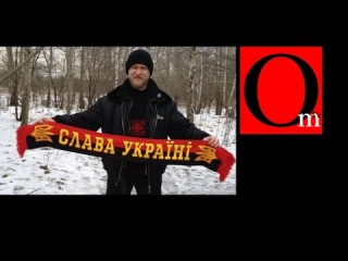 Россия не Украина. Итоги года от русского националиста.