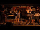 Royal Garden Jazz Band & Anush Apoyan, All of me