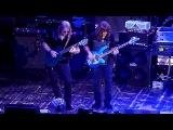 G3 - Steve Morse Band - Baroque 'n Dreams (Crocus City Hall, Moscow, 05.08.2012)