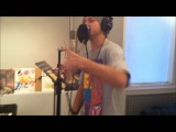 Андрей Гризли GRIZZ-LEE (Beggin live)