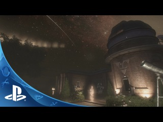 Everybody's Gone to the Rapture I Launches Aug 11 I PS4 Exclusive