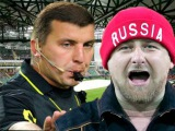 Рамзан Кадыров крикнул в микрофон со стадиона имени Ахмата Кадыровав Грозном: