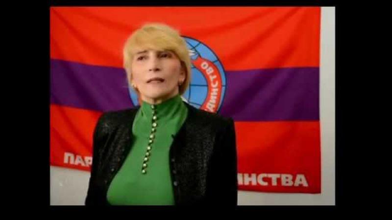 Сажи Умалатова От Украины не останется даже и названия...