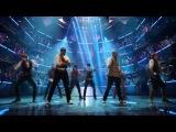 Шаг Вперёд 5:Всё или Ничего - Финальный Танец (LMNTRIX and Gangs)