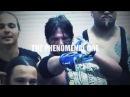 RWK - A.J. Styles Entrance Video