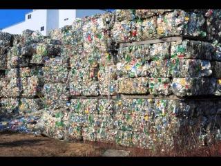 Бизнес идея переработка пластика Приём пластика на переработку
