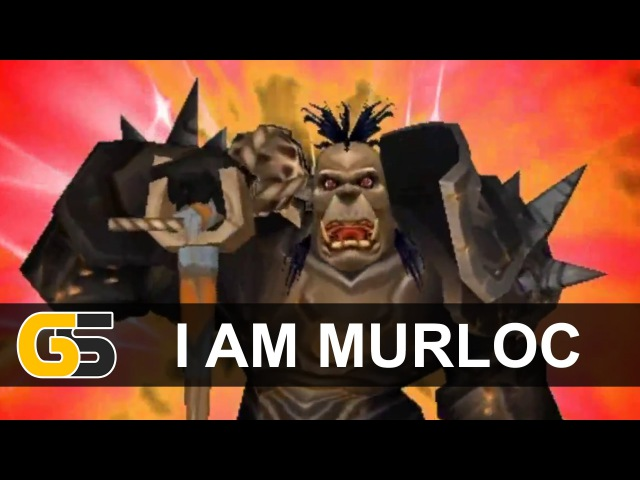 World of Warcraft: The Burning Crusade - I Am Murloc (Official Music Video)