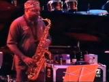 John Scofield &amp Eddie Harris - 1994 Live Jazz Madrid