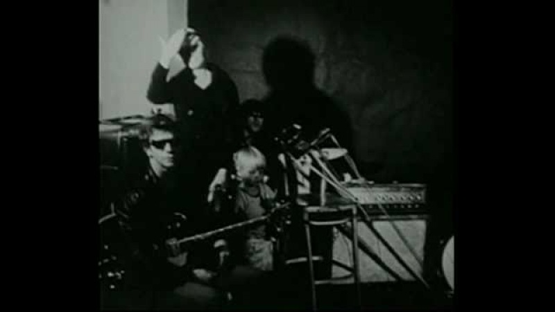 The Velvet Underground Im Gonna Move Right In