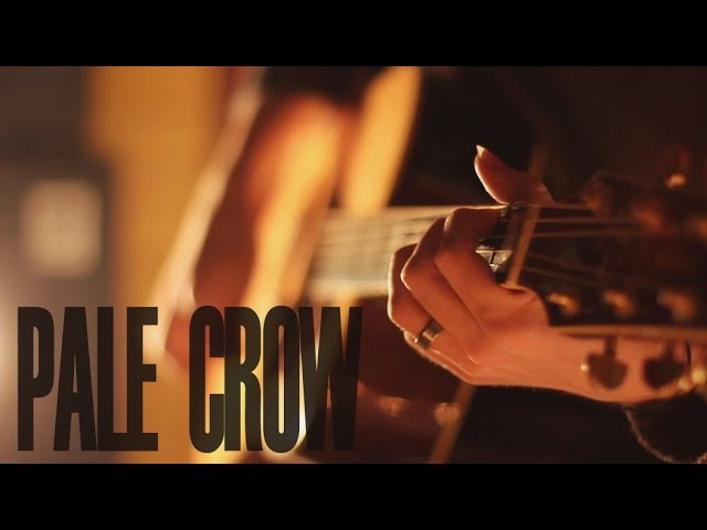 Pale Crow - One Day Running (Live @ DTH Studios)