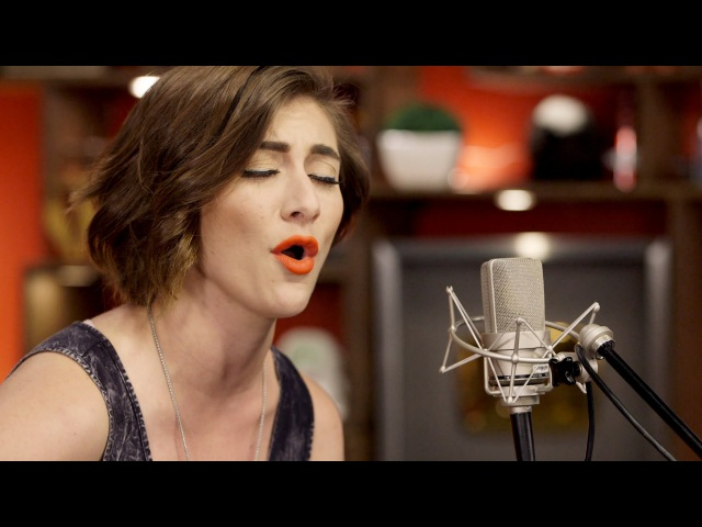Karmin - Didnt Know You (Acoustic) | Creator Collab