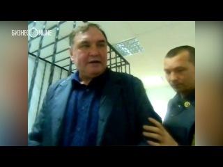 Смерть пенсионера в Бавлах: директора рынка вывели из зала суда