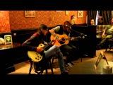 Выступление Wax Angel в Mycroft pub Боровичи