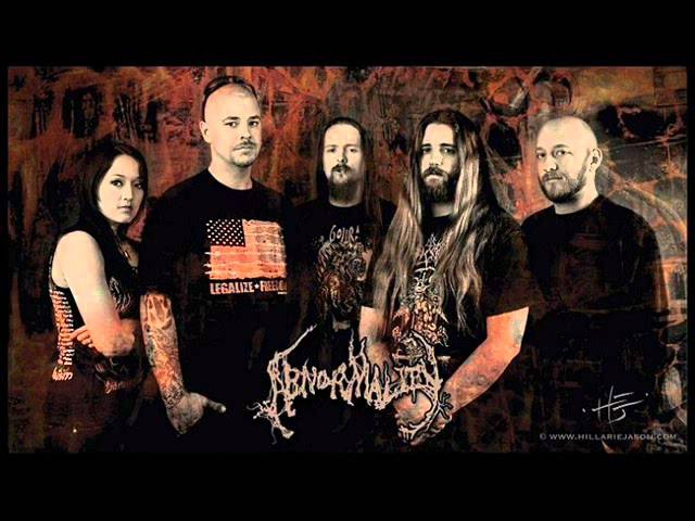 Top 10 Brutal death metal bands with female vocalist Gutturals Pig squealing Harsh Growling