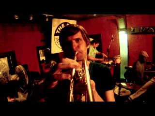Snarky Puppy @ GoPro Trumpet Cam (Trumpet/Camera: Mike Maher)