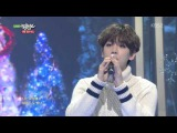 EXO - December, 2014 (The Winters Tale) @ KBS Music Bank 141219
