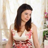 Виктория Богачева