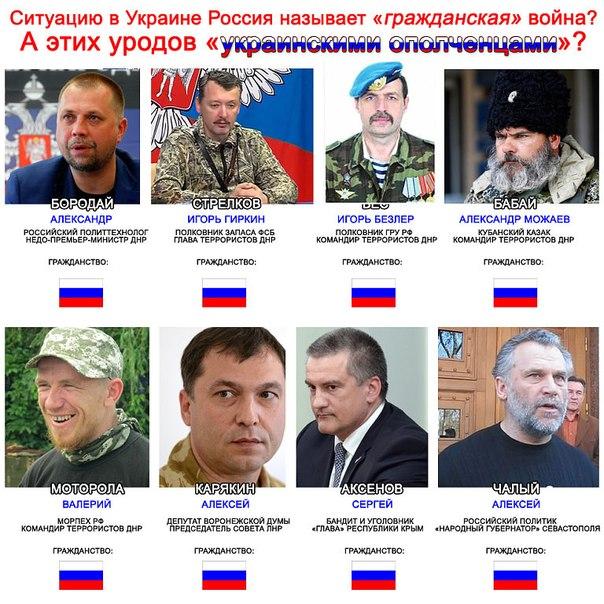 В Донецке из-за обстрелов ранены трое мирных жителей - Цензор.НЕТ 609