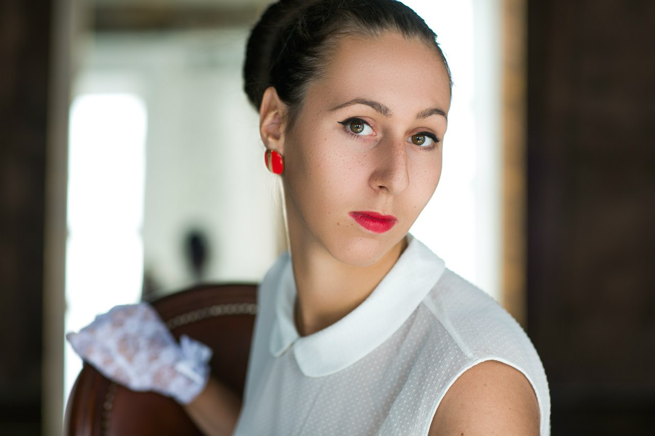 Polinka Karlova, Moscow - photo №10