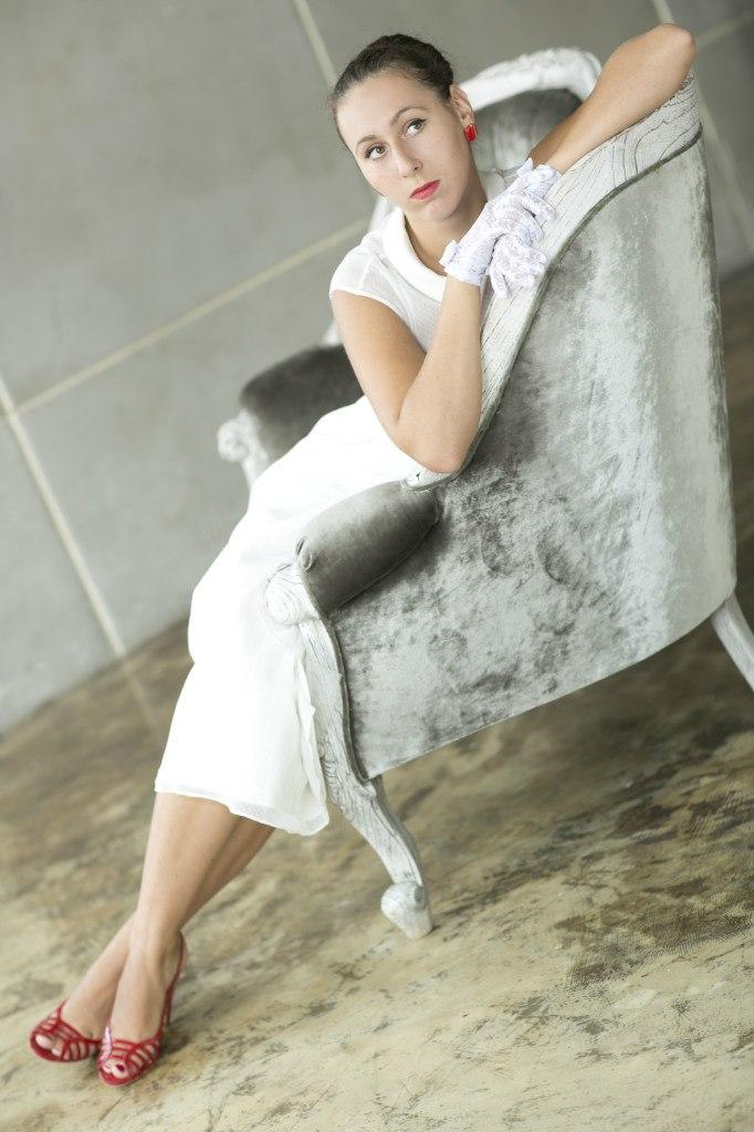 Polinka Karlova, Moscow - photo №12