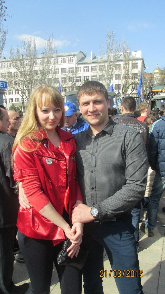 Валера Клягин, Ростов-на-Дону - фото №11