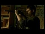 Отрывок из фильма Брат. Изготовление обреза. Наутилус Помпилиус - Чёрные Птицы