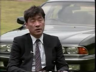 Diamante BEST MOTORING VIDEOSPECIAL 徳大寺