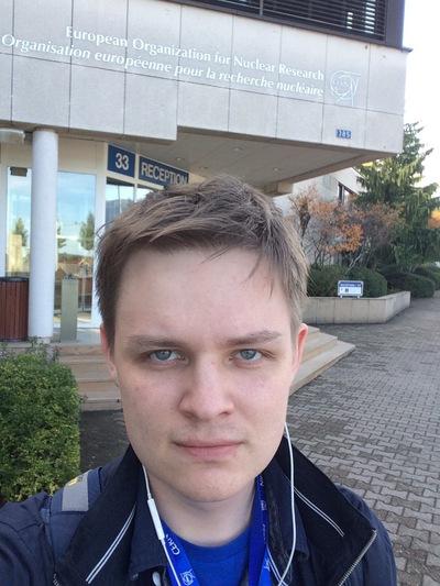 Евгений Андронов