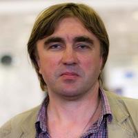 Владимир Юганов  Федорович