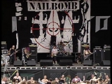 NAILBOMB - Dynamo Open Air 1995
