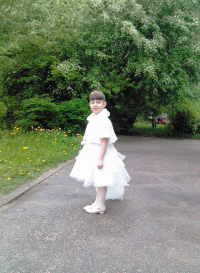 Софья Брылева