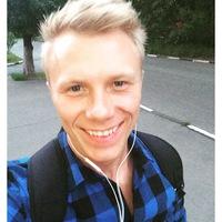Костя Кокшаров фото