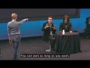 Keith Barry: Brain magic TED talks eng sub