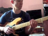 Slap bass lesson -How to play - Easy triplets - Marcus Miller