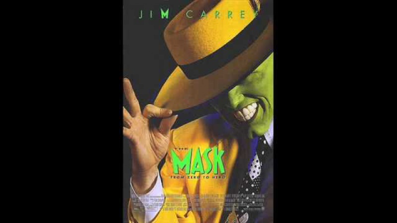 2009 Hey Pachuco-The Mask Soundtrack