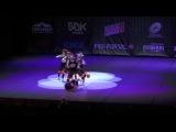 Танцы улиц 2015  X-Staic