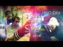 MV/ Cool kids don't cry/ Sky Still Blue (HD)