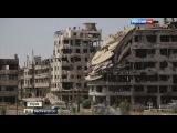 Военный корреспондент Евгений Поддубный из Сирии: в день Генассамблеи ООН война продолжается