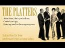 The Platters Sixteen Tons Lyrics