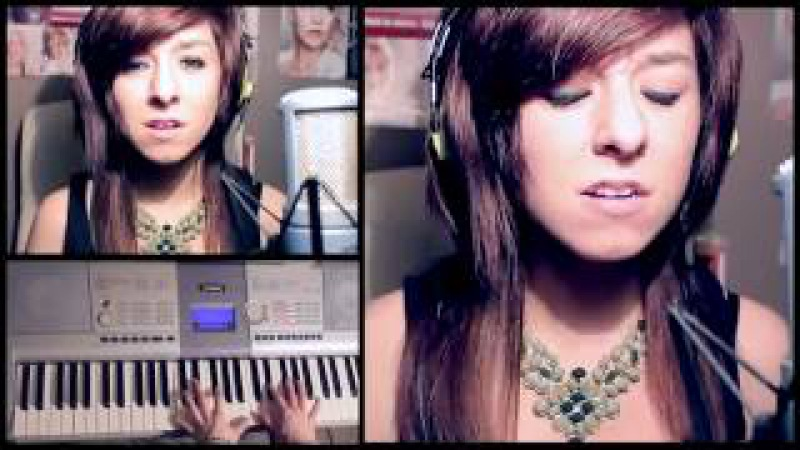 Christina Grimmie ~ The Dragonborn Comes - Skyrim