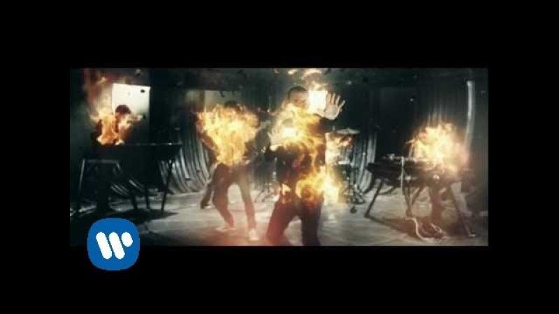 Burn It Down (Official Video) - Linkin Park