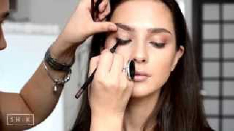 Бьюти макияж. Пошаговое обучение » Freewka.com - Смотреть онлайн в хорощем качестве