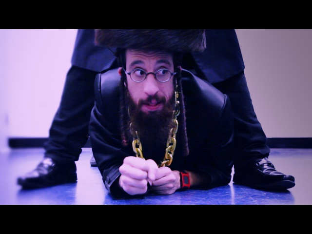Shake It Off Jewish Parody -- I'M TAKING OFF