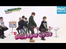 Weekly Idol EP 144 BTS Bang tan boys ガールズグループダンス