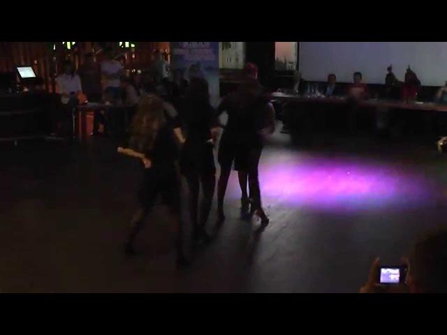 Viva la vida lady style show - Lago Dance/Chilli Dance Cup 2015