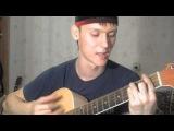 Чеченец с Тараза поет четкую песню на гитаре , от души четко! Чеченец играет на гитаре, Мехди Исаев-Мой край родной!