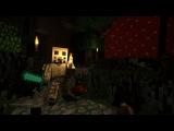 Minecraft- сервер S.T.A.L.K.E.R- excalibur-craft. 21. Идем в Припять!