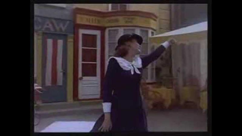 Леди Совершенство (песня из кинофильма Мэри Поппинс, до свидания)